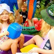Детские мероприятия фото