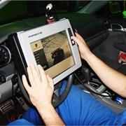 Компьютерная диагностика автомобилей фото