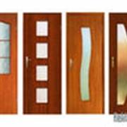 Двери из массива сосны и дуба фото