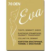 Колготки женские Eva 70 DEN фото