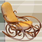 Кресла-качалки фото