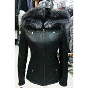 Женская куртка фото