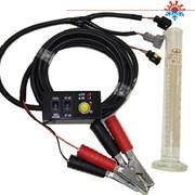 Устройство проверки топливных насосов на производительность (УПТ-4) фото