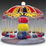 Детская цепная карусель Toy's Swing Code MX378 фото