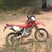 Мотоциклы горные фото