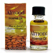 Ароматическое масло ALMOND 8 мл фото