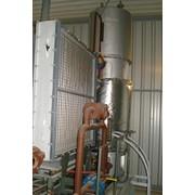 Малогабаритная нефтеперерабатывающая установка (установка РУС) фото