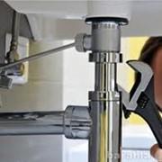 Замена и установка сантехнических приборов