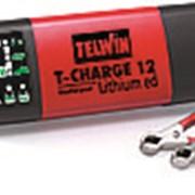 Зарядное устройство T-CHARGE 12 LITHIUM EDITION 12V TELWIN фото