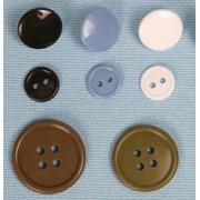 Пуговицы термохимстойкие и термохимогнестойкие фото
