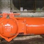 Оборудование для магистральных трубопроводов фото