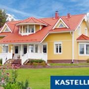 Дом загородный «Kastelli» фото