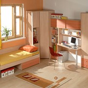 Мебель детская Радуга фото