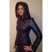 Куртки женские модель 410 фото