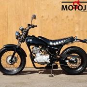 Мотоцикл Suzuki Van Van 200 фото