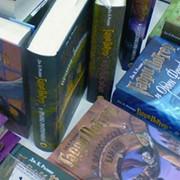 Книги в твердом переплете фото