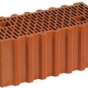 Крупноформатные керамические блоки фото