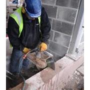 Алмазная резка бетона фото