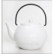 Чайник 550 мл Киото Вайт/2/ B11813C/PT212 фото