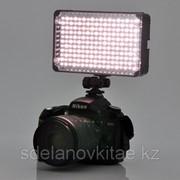 Световая панель из 198 светодиодов для цифровых камер Aputure Amaran AL-198C фото