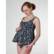 Купальник для беременных 02101 фото