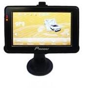 Автонавигатор GPS 7001A Pioneer фото
