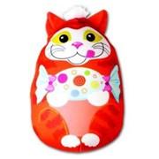 Антистрессовая игрушка Капа-Кошка фото