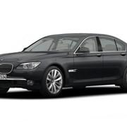BMW 750Li Basic 4.4L/407 6AT 4D фото