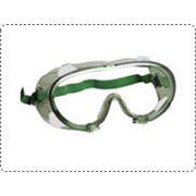 Средства защиты органов зрения (очки закрытого типа) фото
