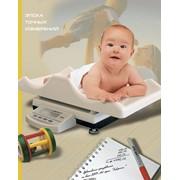 Весы детские серии «КАРАПУЗ» фото