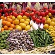 Хранение и реализация свежих овощей фото