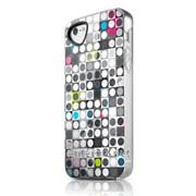Чехол ItSkins Phantom for iPhone 5C Graphic Spot (APNP-PHANT-GPSP), код 54877 фото