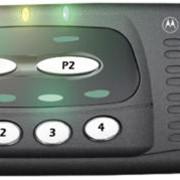Радиостанция мобильная Motorola GM140 фото