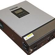 Инвертор Stark Country 5000 INV с зарядным устройством и контроллером фото