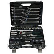 Набор инструментов Force 4821 82 предмета (Форс) фото