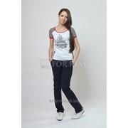 Джемпер женский модель 2070 фото