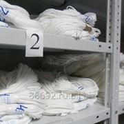 Шнур-чулок полиэфирный лавсановый ШЧПЭ фото