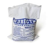 Известь гашеная от компании Дом мастер продажа в Крыму. мешки 2кг и 5 кг фото