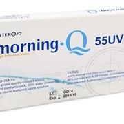 Контактные линзы Morning Q55 UV фото