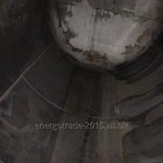 Емкость биметаллическая 38 м.куб. фото