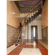 Лестницы модульные качество. фото