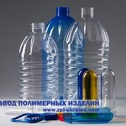 Бутылка ПЭТ 5 литров «Кристал» фото