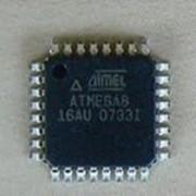Микроконтроллер AtMega8-16A1 фото