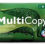 Бумага офисная MULTICOPY фото