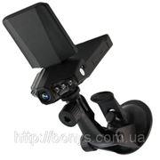 Автомобильный видеорегистратор HD DVR