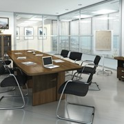 Столы для переговоров Полонез фото
