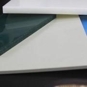 Поліпропилен листовий фото