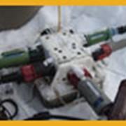 Система для наземных сейсмических съемок Scorpion фото