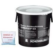 COMBIFLEX-C2 Гидроизоляция, Комбифлекс Ц2 /28кг-бочка/