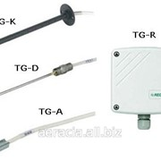 Канальный датчик температуры TG–KH1/PT1000 фото